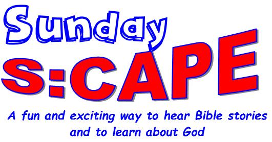 Sunday-SCAPE